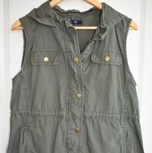 Gap | Vest | sz Large